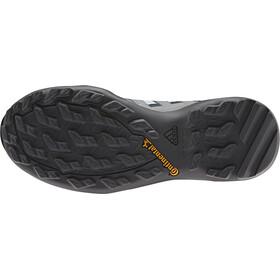adidas TERREX Swift R2 Mid GTX Chaussures Femme, ash grey/gretwo/gresix